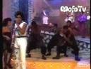 Milk Shake Rap da Rapa c/ Ademir Lemos - TV Manchete 1991
