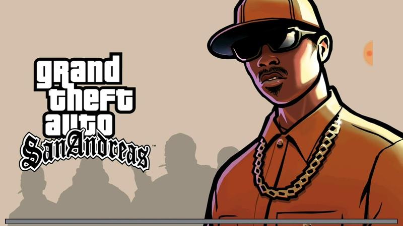 2 Прохождение GTA San Andreas [Android]