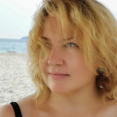 Ладаслава Гуркина-Хакимова