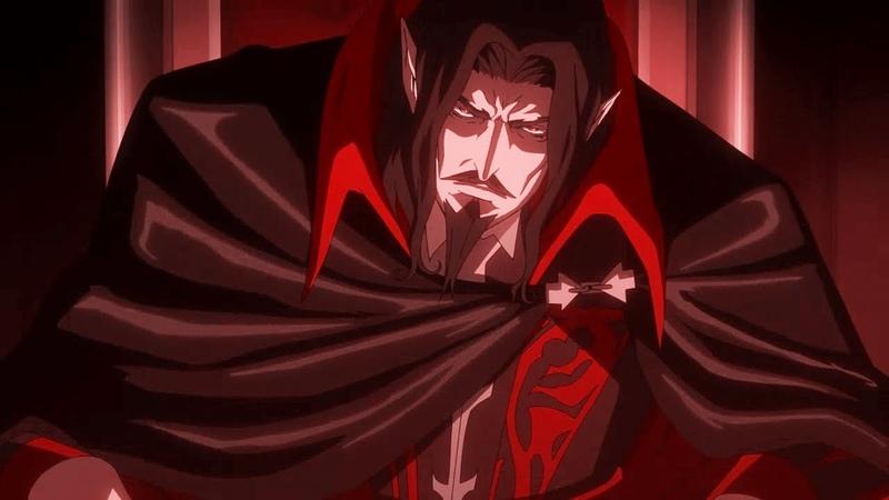Castlevania Season 2 Amv - Legends Never Die