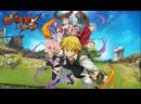 Трансляция игры от издательства 4Gamer