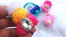 Шапочка спицами своими руками мк Knitting hat with his hands Sombrero de tejer con las manos