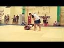 Чемпионат России Профайт микс ММА бой за первое место 8 9 лет 2018 год бойцовский клуб Кузня