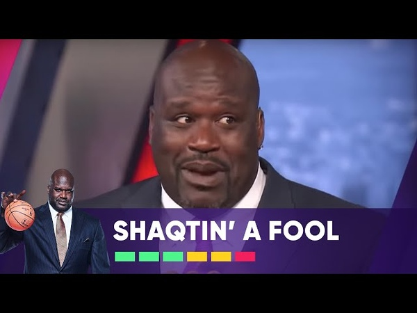 An Epic Flop Fails Galore | Shaqtin' A Fool Episode 4