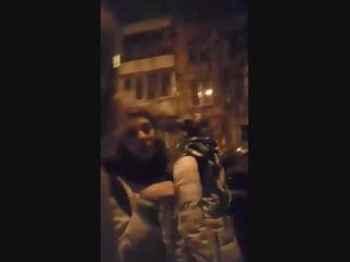 Ангелина Попова - Live