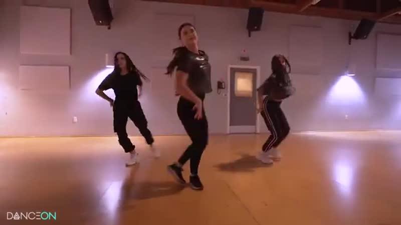 Shawn Mendes - Lost In Japan (Zedd Remix) _ Lauren Elly Choreography _ DanceOn C