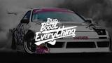 Teriyaki Boyz Tokyo Drift KVSH Trap Remix Bass Boosted