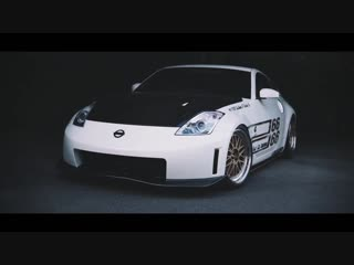 NISSAN 350Z NISMO V3 FRONT INSTALL | CINEMATIC EDIT by MIMCK MEDIA | Perfect Stance