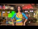 Diosa Canales 2017 05 17 Un Nuevo Dia HD; Sexy Bikini
