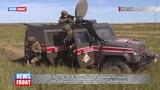 Восток-2018 Российская военная полиция обезвредила вооруженную группу боевиков