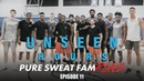Pure Sweat Fam Open Runs feat NBA Players 2 Chainz Unseen Hours Ep 11