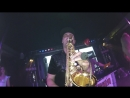 Выступление в городе Киров - клуб Планета (клубный саксофонист Syntheticsax)