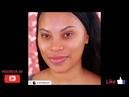 Tutoriais de maquiagem para pele negra MAKEUP COMPILATION