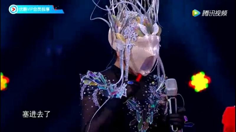 阿鲁阿卓演唱毛不易的《消愁》展示惊人唱功 (2017年11月26日)