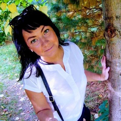 Катёна Полянцева
