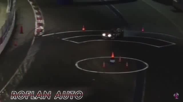 Daigo Saito RDS-GP Sochi coub