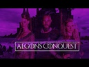 Aegon's Conquest Game Of Thrones pre series trailer Visenya Aegon Rhaenys Orys