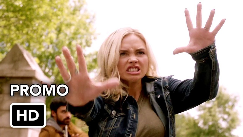 The Gifted Season 2 Dawn Of A New Age Promo (HD)
