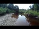 Сплав и рыбалка на реке Бобровка 26 07 2018 splav sp i ry ryba na re reka bo bobrovka sport qq scscscrp