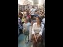 Воскресенье. Электричка Кувандык- Оренбург