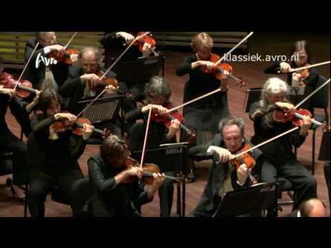 Daniël van der Hoeven, Prokofiev piano concerto 3, finale YPF National Piano Competition