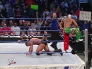 Rey Mysterio vs Randy Orton Smack Down 04 07 2006