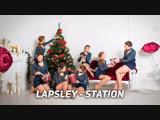 Låpsley - Station | Хореография - Ася Гурина | Школа Танцев Alexis Dance Studio