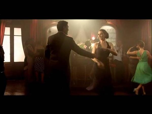 Chérif - S02E01 - Tango avec Adeline - Gotan Project - Santa Maria Del Buen Ayre