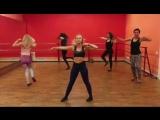 Dance Mix с тренером Татьяной Ерофеевой