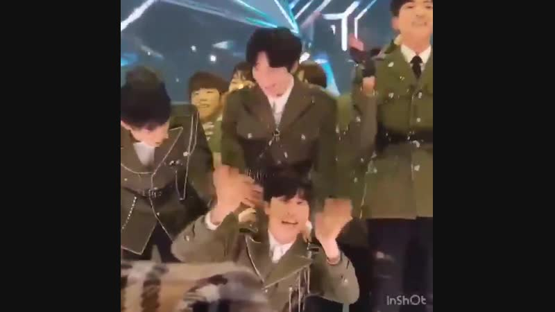 Yedam was so out of breathe but looked at junkyu and gon immediately checking on him they love him sm istg - - yg_treasure_box 방