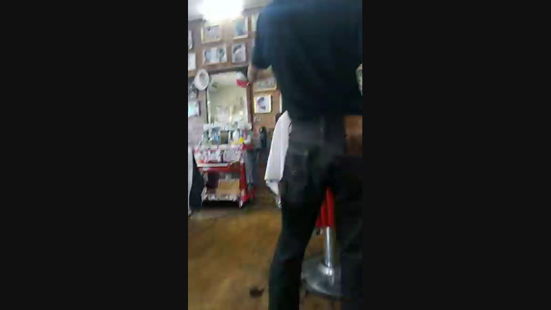 Barbershop ducky cutz