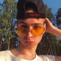 Анкета Андрей Ласовский