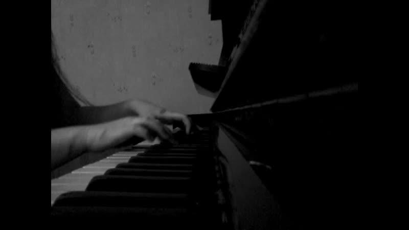 Xxxtentacion jocelyn flores piano cover