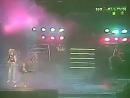 Электроклуб - Кони в яблоках. 1989 год