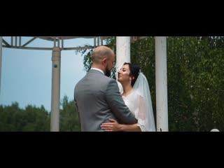 Свадебный клип • Юра Таня