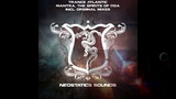 Trance Atlantic - Mantra, The spirits of Goa (original mixes)