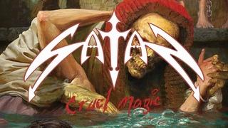 Satan Cruel Magic (FULL ALBUM)