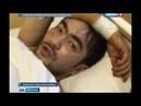 Узбек взял в заложницы 9-летнюю девочку в подмосковном Нахабине (2014)