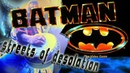 Batman (NES) - Level 1 / Steets of Desolation / @banjoguyollie