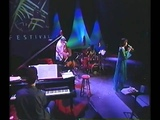Mary Stallings &amp Trio - Gypsy in my soul - Chivas Jazz Festival 2003