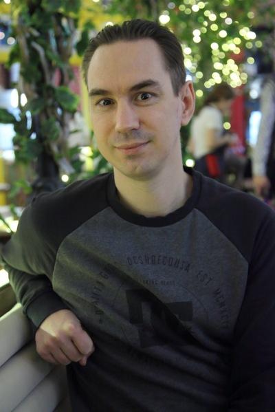 Алексей Копылов