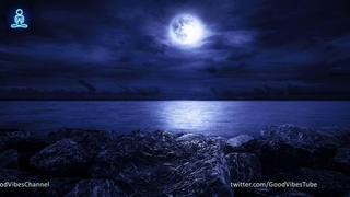 Deep Sleep Hypnosis : Insomnia Relief, Relaxing Background Music - Delta Binaural Beats
