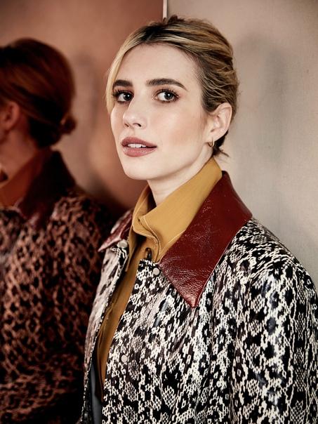 Emma Roberts Sundance, 2019