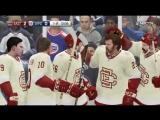 NHL19.Улучшенная графика лиц,у хоккеистов,играющих без шлемов.Эпизод №2.