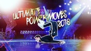 ULTIMATE POWERMOVES 2018 💪 AWESOME BBOYS