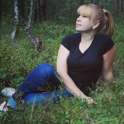 Елена Рожновская
