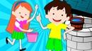 Детские песенки - Сборник Новых Серии - Обучающий Мультфильм 3