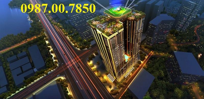 Golden Square Hạ Long