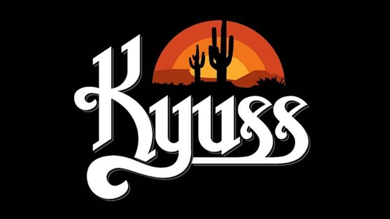 Kyuss - Demon Cleaner (No guitar)
