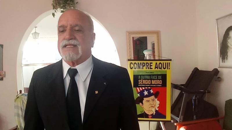 Enguanto PGR e STF impedem prisão de Aécio, calam-se sobre prisão irregular do prefeito de Niterói !
